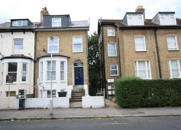 Thumbnail 2 bed flat to rent in Nicholson Road, Croydon