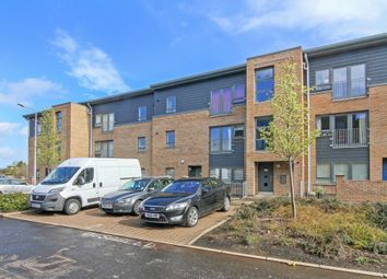Thumbnail 2 bedroom flat for sale in 12/1 West Pilton Road, Pilton, Edinburgh