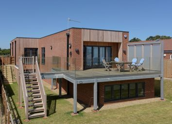 Thumbnail 4 bedroom detached house for sale in Alde House Drive, Aldeburgh