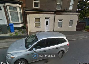 Thumbnail 1 bed flat to rent in Daniel Hill, Sheffield