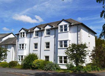 Thumbnail 2 bedroom flat for sale in Lonsdale House, Elliott Park, Keswick