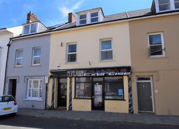 4 bed town house for sale in Upper Market Street, Haverfordwest SA61