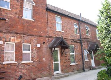 Thumbnail 1 bed maisonette for sale in Holly Lodge, 8 St. Andrews Road, Bedford, Bedfordshire