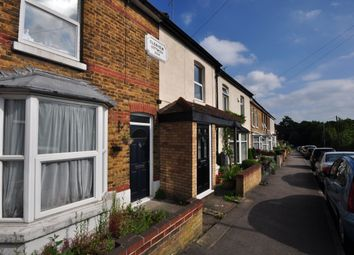 2 bed terraced house to rent in Kent Road, Halling, Rochester ME2