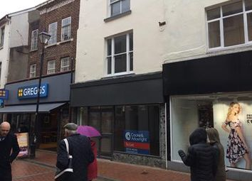 Thumbnail Retail premises to let in 54 Wind Street, Neath