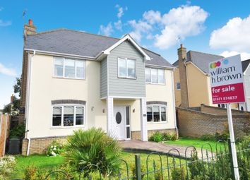 Thumbnail 5 bed detached house for sale in Pantile Hill, Southminster