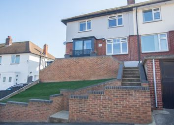 Thumbnail 3 bed semi-detached house for sale in Markland Road, Elms Vale