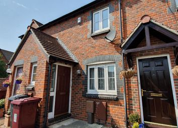 Thumbnail 2 bed terraced house for sale in Petts Close, Selsey