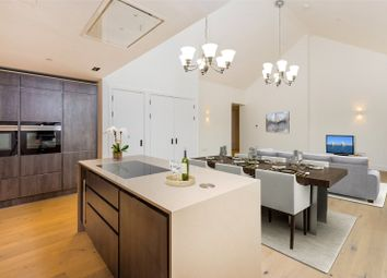 Thumbnail 3 bed flat for sale in Keybridge House, South Lambeth Road, Vauxhall