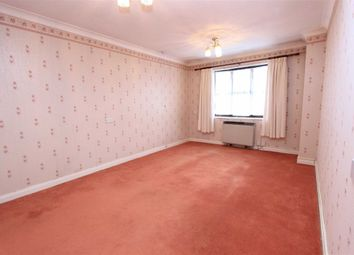 Thumbnail 1 bedroom flat for sale in Pittman Gardens, Ilford, Essex