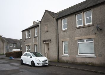Thumbnail 2 bed flat to rent in Colquhoun Street, Stirling Town, Stirling