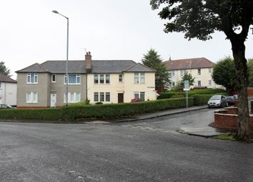 Thumbnail 2 bedroom flat to rent in Hornbeam Drive, Parkhall, Clydebank