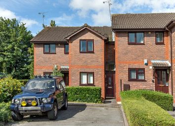 Thumbnail 2 bed flat for sale in Carmel Court, Widnes