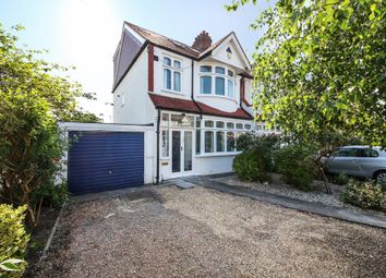 5 bed end terrace house for sale in Kemble Road, Forest Hill, London SE23