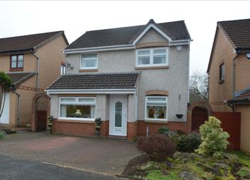 Thumbnail Detached house for sale in Callaghan Wynd, Blantyre, Glasgow