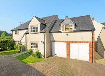 Thumbnail 5 bed detached house for sale in Abbots Meadow, Cerne Abbas, Dorchester