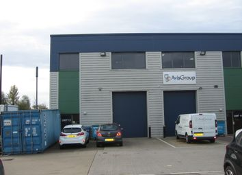 Thumbnail Warehouse to let in 33 Tallon Road, Brentwood