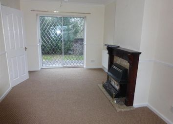 Thumbnail 2 bed property to rent in Westacre Crescent, Wolverhampton