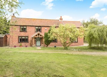 Thumbnail 4 bed detached house for sale in Thurlby Road, Bilsby, Alford