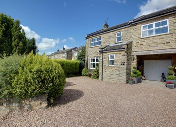 Thumbnail 3 bed semi-detached house for sale in Colber Lane, Bishop Thornton, Harrogate