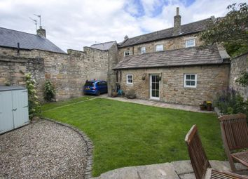 Thumbnail 4 bed terraced house for sale in Vere Road, Barnard Castle