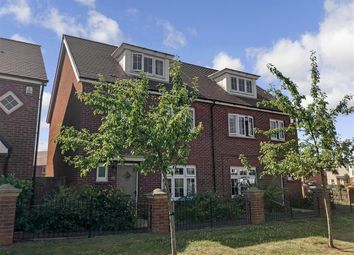 4 bed semi-detached house for sale in Buckinghamshire Place, Buckshaw Village, Chorley PR7