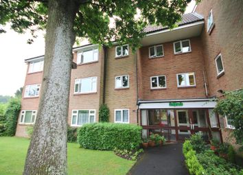 Thumbnail 1 bedroom flat for sale in Holly Drive, Waterlooville
