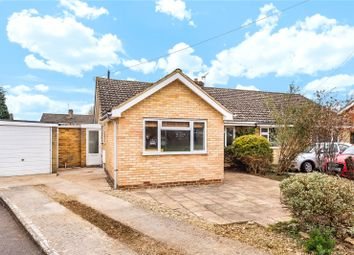 Thumbnail 3 bed bungalow for sale in Blenheim Drive, Witney, Oxfordshire