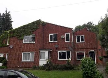 Thumbnail 2 bed flat to rent in Old Bath Road, Reading