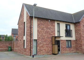 3 bed semi-detached house for sale in Redpoll Drive, Allerton Bywater, Castleford WF10