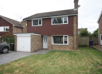 Thumbnail 4 bed detached house to rent in Osprey Close, Guisborough