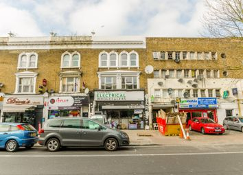 Thumbnail 1 bed flat for sale in Barking Road, Plaistow