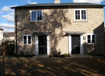 Thumbnail 2 bedroom property to rent in May Pasture, Great Shelford, Cambridge