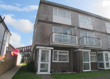 Thumbnail 2 bed maisonette to rent in Marine Parade East, Lee-On-The-Solent