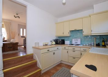Thumbnail 2 bed cottage for sale in High Street, Eynsford, Kent