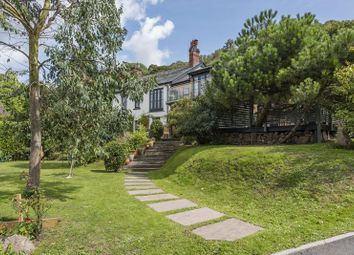 Thumbnail 7 bed detached house for sale in Grosvenor House, Park Road, West Malvern, Malvern, Worcestershire