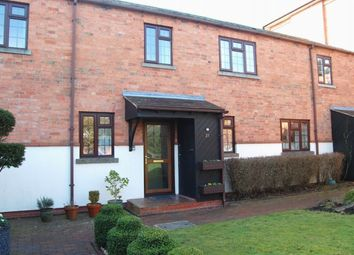 Thumbnail 2 bed terraced house to rent in The Hopkins Precinct, Kinwarton Road, Alcester