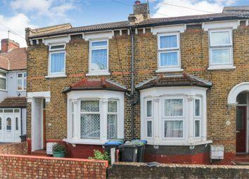 Thumbnail 2 bed end terrace house for sale in Oatlands Road, Enfield, Greater London