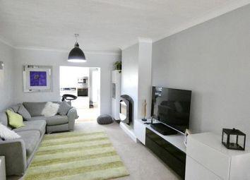 Thumbnail 4 bed terraced house for sale in Church Road, Harrington, Workington