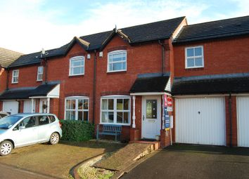 Thumbnail 3 bed terraced house for sale in Waterleaze, Taunton