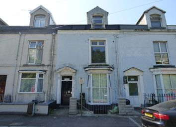 Thumbnail 5 bed terraced house for sale in Carlton Terrace, City Centre, Swansea