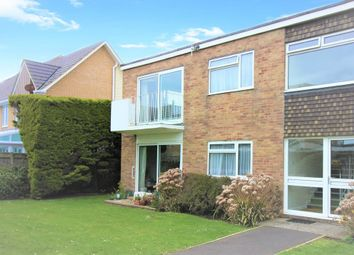 Thumbnail 2 bed flat to rent in Victoria Road, Milford On Sea, Lymington