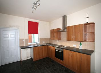 Thumbnail 2 bedroom terraced house to rent in Whitehall Street, Rochdale Center, Rochdale