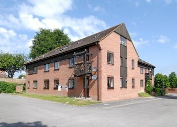 Thumbnail 2 bedroom flat to rent in Roebuck Court, Didcot