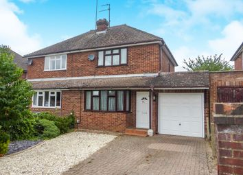 Thumbnail 2 bed semi-detached house for sale in Falmouth Road, Reading