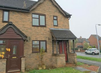 2 bed semi-detached house to rent in Celandine Way, Donnington Wood, Telford TF2