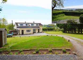 Thumbnail 6 bed detached house for sale in Summerhill, Amroth, Pembrokeshire