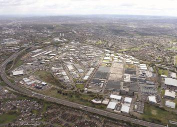 Thumbnail Industrial to let in Hillington Park, Glasgow