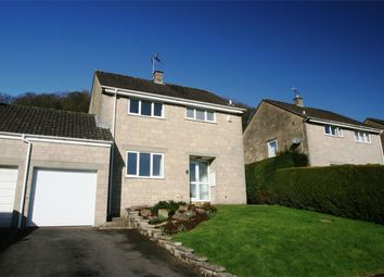 Thumbnail 3 bed detached house to rent in Hermitage Drive, Dursley, Gloucestershire