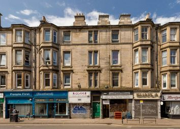 1 bed flat for sale in Easter Road, Edinburgh EH7